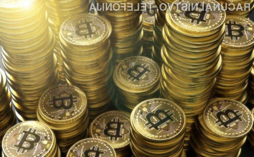 Kako najbolj enostavno kupiti Bitcoin in Ethereum?