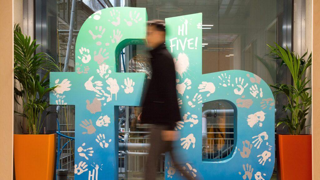 Facebook izumil lastno enoto za čas
