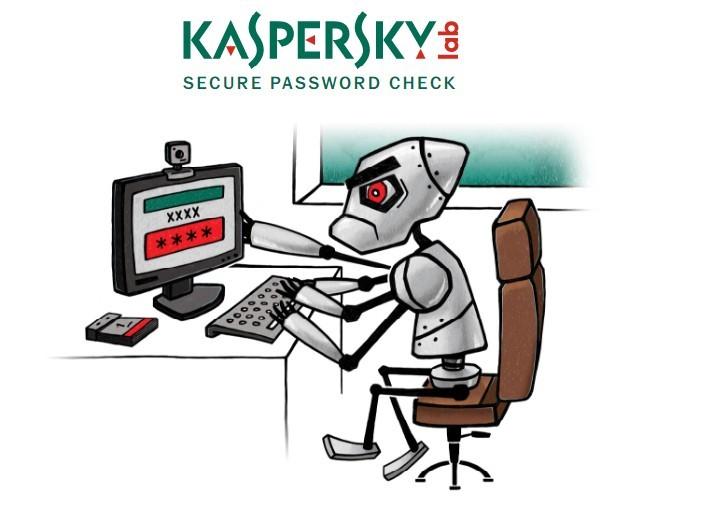 Kako varna so vaša gesla za dostop do spletnih računov?