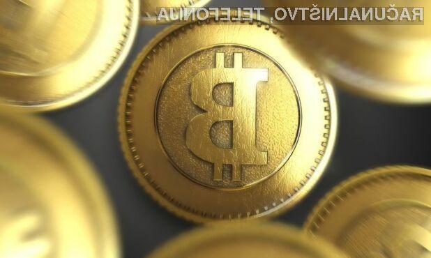 Kako kupiti in prodati Bitcoin?