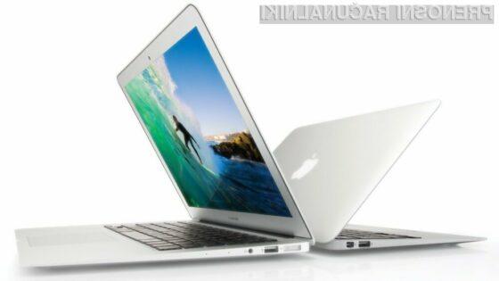 Štirje načini, kako je MacBook Air za vedno spremenil prenosnike