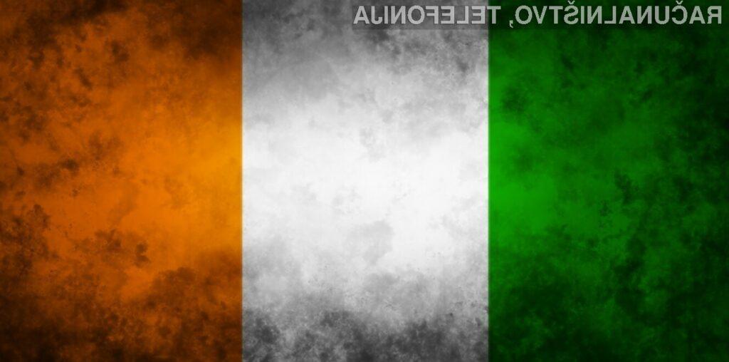 Je Irska piratom zadala smrtni udarec?