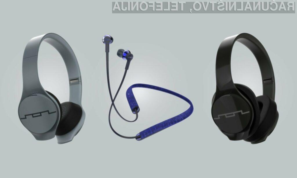 Spoznajte najboljše brezžične slušalke letošnjega CES-a