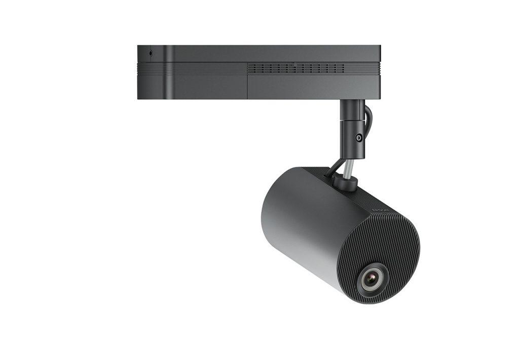 Epson na sejmu ISE 2018 najavil prvi 3LCD instalacijski laserski projektor z ločljivostjo 4K