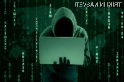Kako se zaščititi pred hekerskimi napadi?