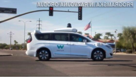 Primer Uber proti Google na sodišče v San Franciscu