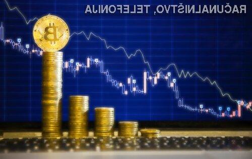 NE SPREGLEJTE: Za »nakup« kriptovalut na eToro zadostuje že 160 €