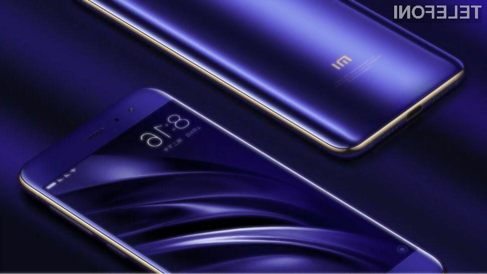 Xiaomi Mi 7 bo zagotovo prava prodajna uspešnica!