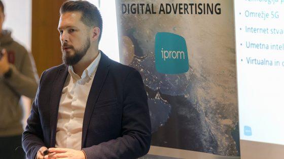 Digitalni mediji in uporaba tehnologij spreminjajo nakupne navade slovenskih potrošnikov