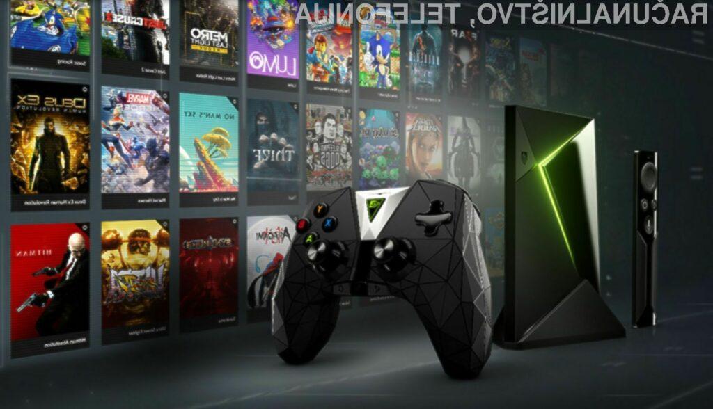 Igranje najnovejših iger mogoče tudi s počasnim računalnikom