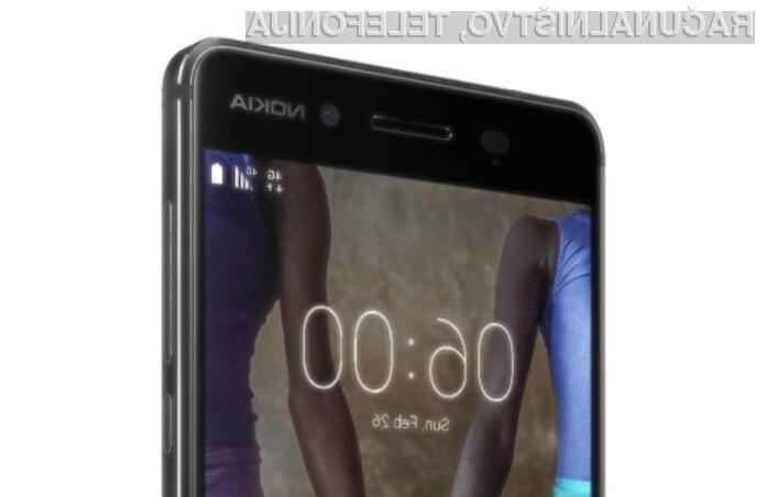 Fotografski telefon Nokia 7 Plus naj bi bil naprodaj še pred poletjem.