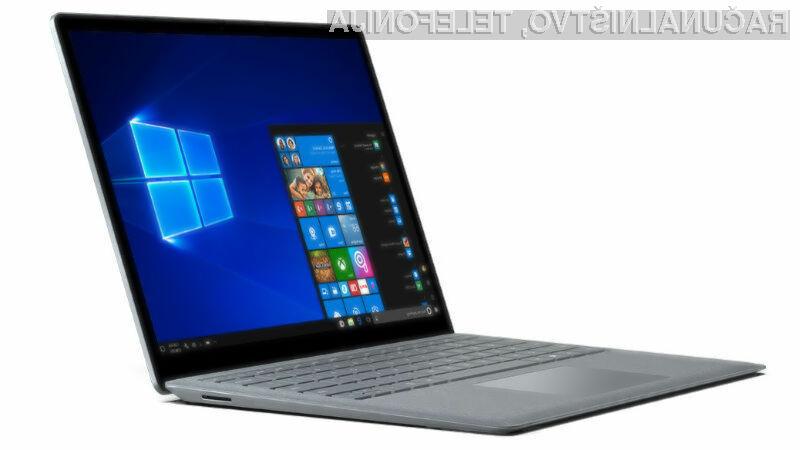 Od aprila naprej bomo lahko Windows Home S brezplačno nadgradili na polno različico Home.