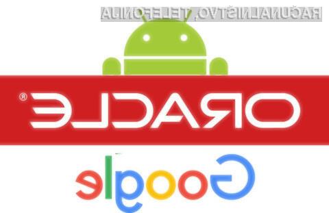Sodišče odločilo, da je Android nelegalen