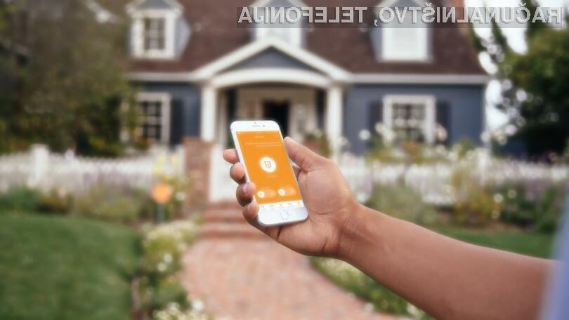 Pametni dom lahko postavite že z malo truda in denarja