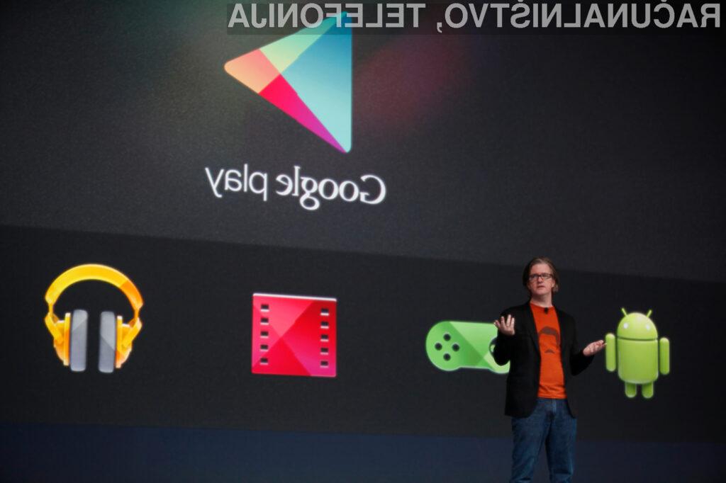 Igre za Android bomo lahko preizkusili tudi brez nameščanja