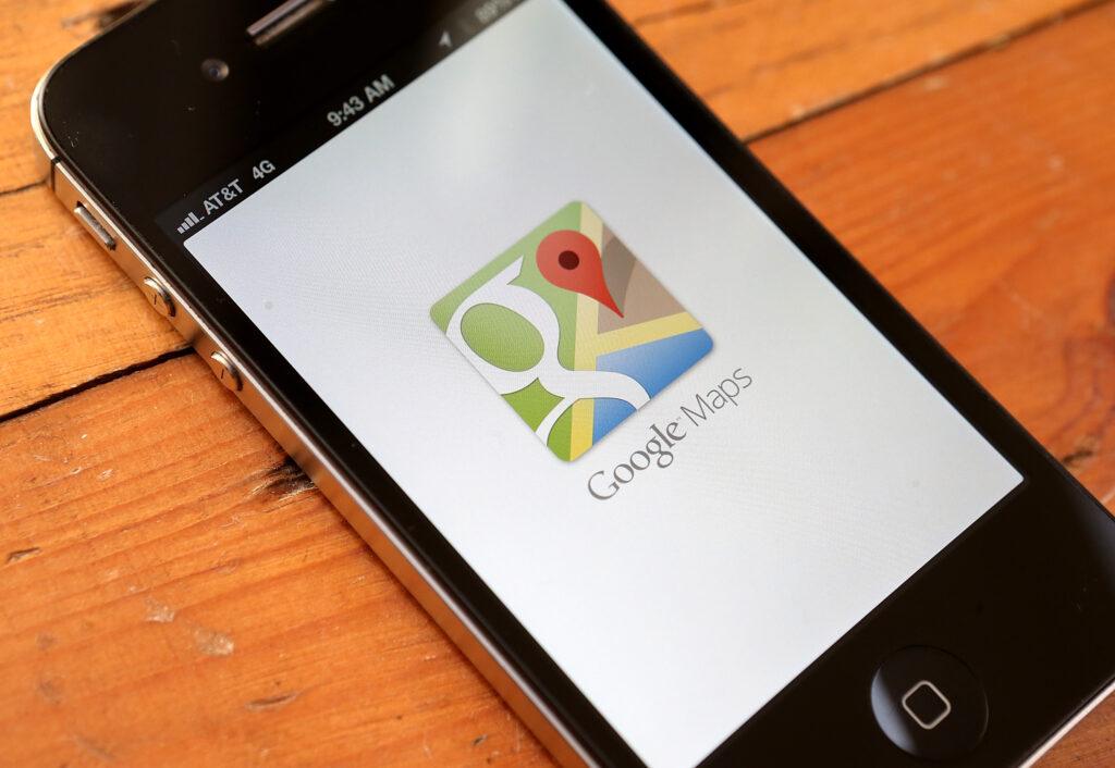 Google Maps nam bo prikazal celo povprečni čas za postrežbo v restavracijah.