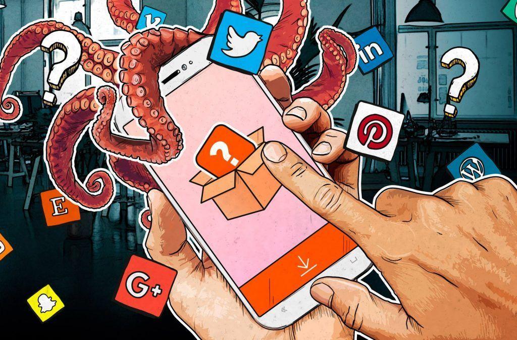 Napadalci z novimi tehnikami služijo na uporabnikih mobilnih naprav