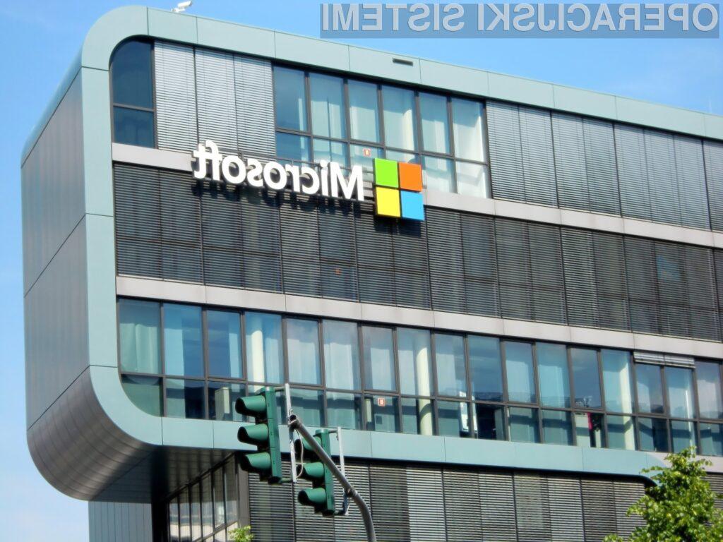 Microsoft rešil več kot 400.000 uporabnikov pred zlonamernim hekerskim napadom