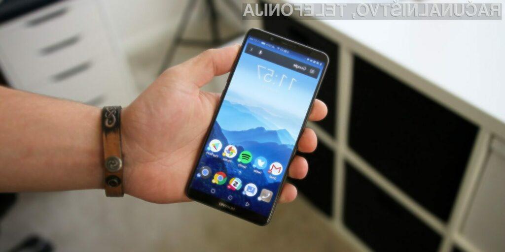 Uporabnikom naprav s prirejenim Androidom bo trda predla