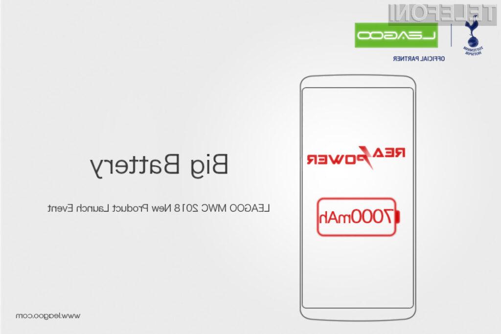 Tehnologija »Real Power Solution« dejansko pripomore k daljši avtonomiji telefona!