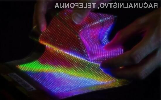 Kako bo tehnologija microLED izboljšala zaslone?