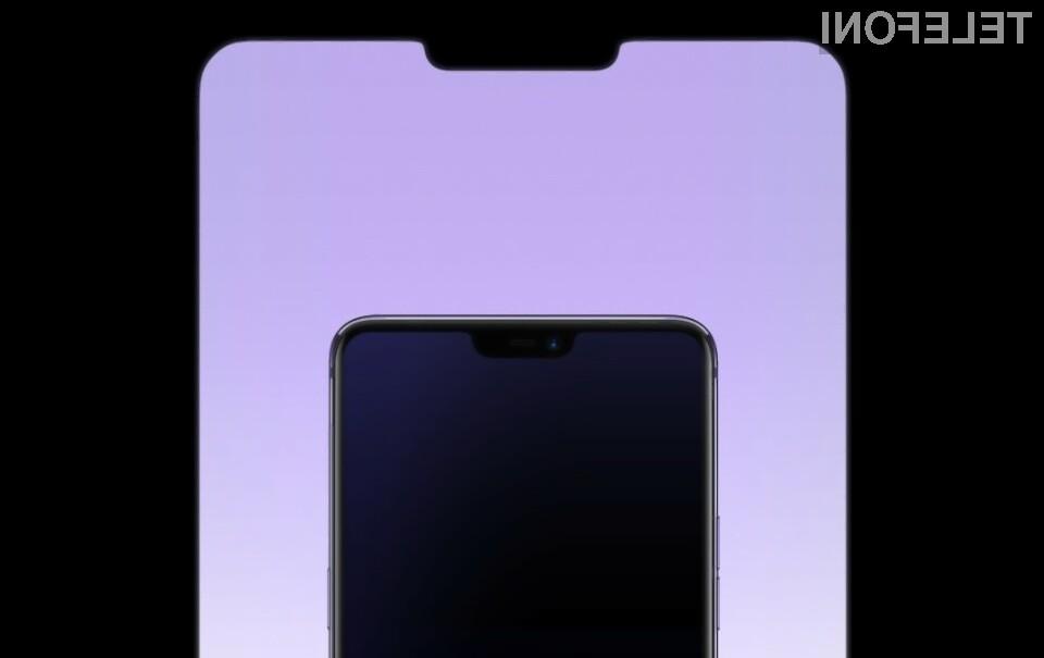 Nova telefona z zaslonom z režo bosta Oppo R15 in R15 Plus.