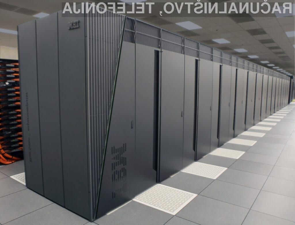 IBM predstavlja svojega asistenta z imenom Watson