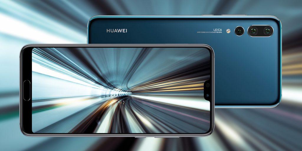 Huawei P20 Pro: pametni telefon, ki dela namesto vas