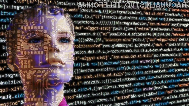 Kako dobro je na prihod umetne inteligence pripravljena Indija?
