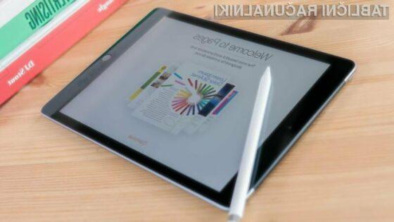 Vse kar je znanega o letošnji izdaji iPada (1. del)