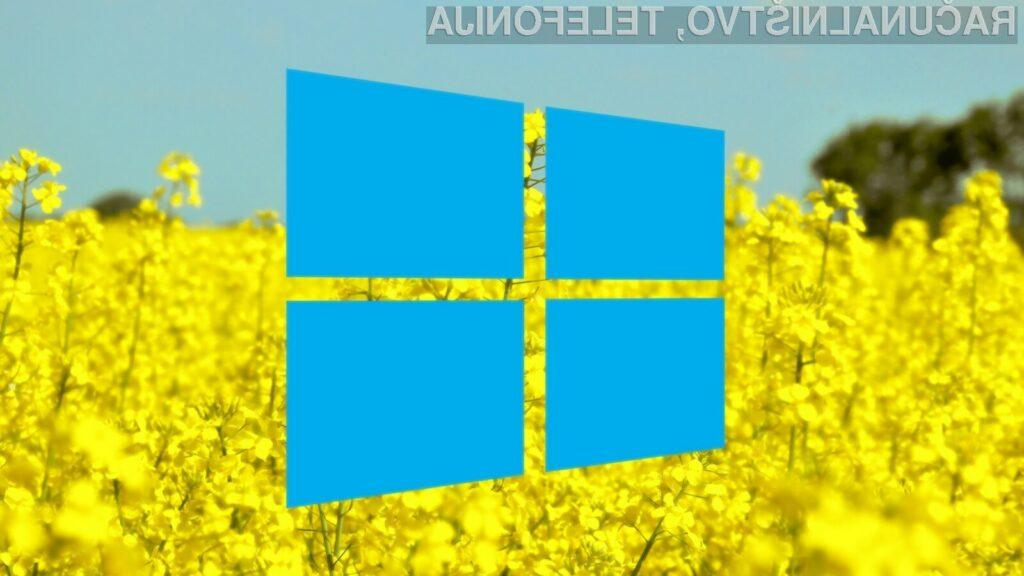 Zakaj je Microsoft preklical najbolj pričakovano nadgradnjo za Windows 10?