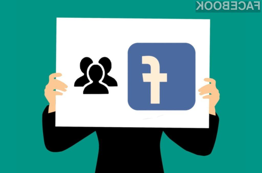 Ali naj za vedno preneham z uporabo Facebooka?