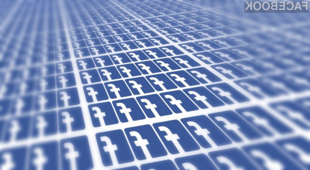Podatki 136.000 Facebookovih uporabnikov še vedno v nevarnosti