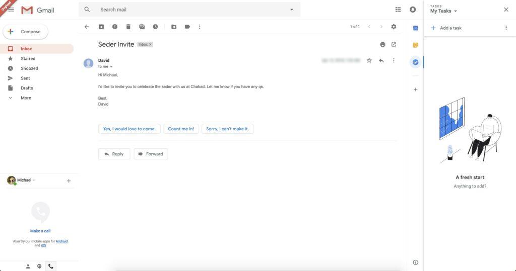 Pet novosti, ki jih bo prinesel novi Gmail