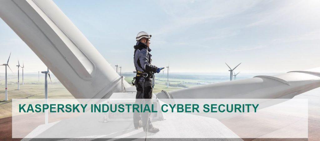 Kaspersky Industrial CyberSecurity'
