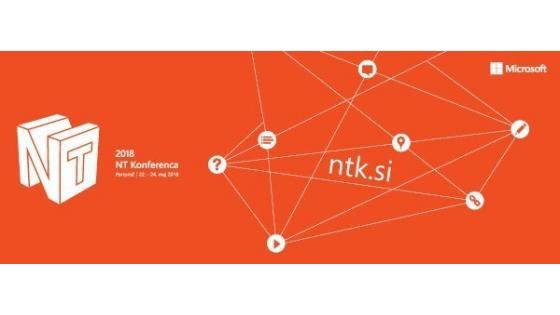 Prihaja že 23. NT konferenca