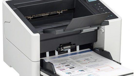 Panasonic predstavil najhitrejši skener v svojem razredu