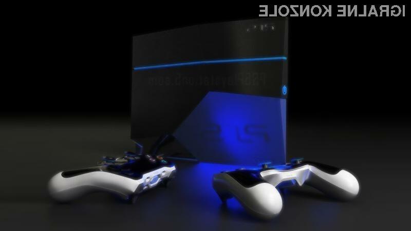 Vse kar je znanega o novi konzoli PlayStation 5
