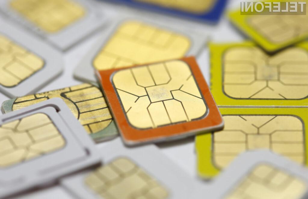 Američani zaustavili razvoj elektronske telefonske kartice