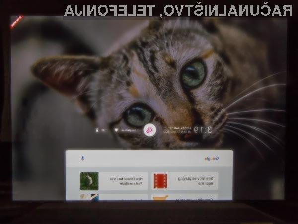 Operacijski sistem Google Fuchsia OS bi lahko v bližnji prihodnosti nadomestil tako Android kot Chrome OS.