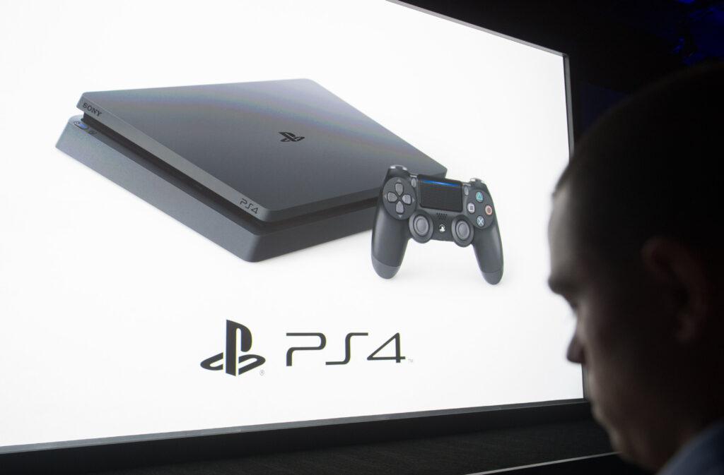 Začetek konca za PlayStation 4?