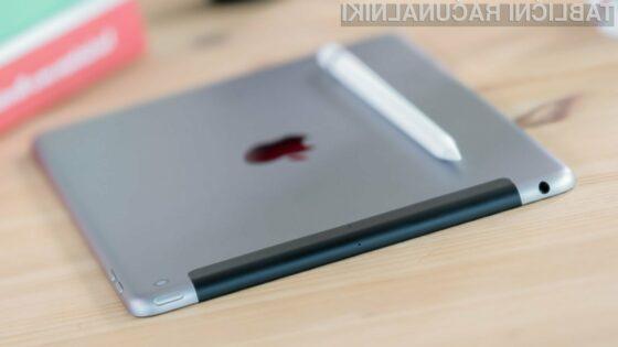 Vse kar je znanega o letošnji izdaji iPada (2.. del)