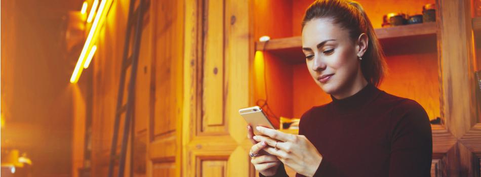 7 razlogov, zakaj uporabljati mobilno banko