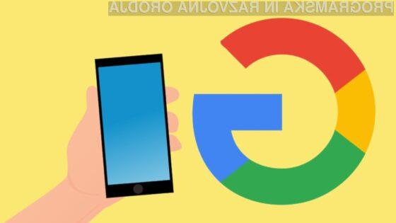 Google bo občutno pocenil shranjevanje podatkov v oblaku