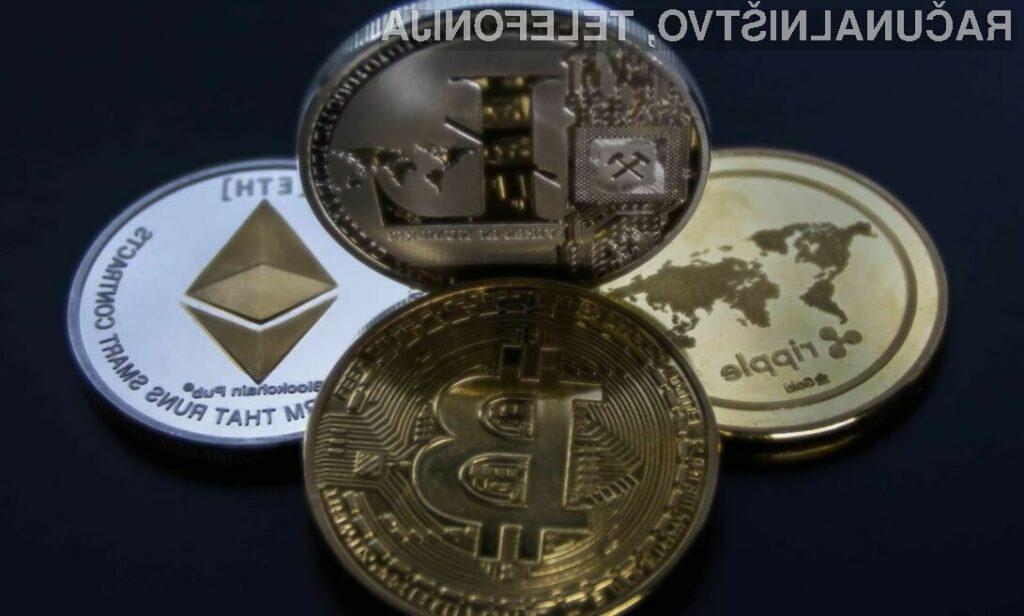 Platforme za zbiranje kapitala Initial Coin Offering (ICO) so nadvse priljubljene tudi med kriminalci!