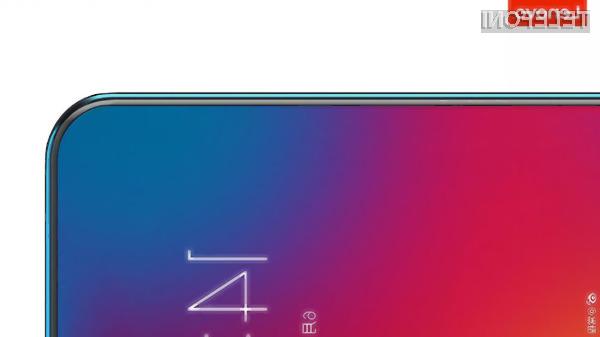 Pametni mobilni telefon Lenovo Z5 navdušuje v vseh pogledih!