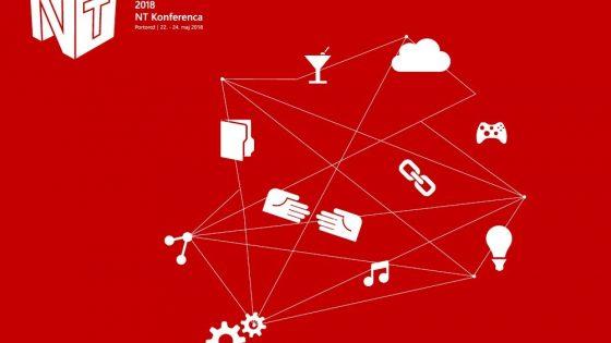 Microsoftova NT konferenca vas lahko daleč