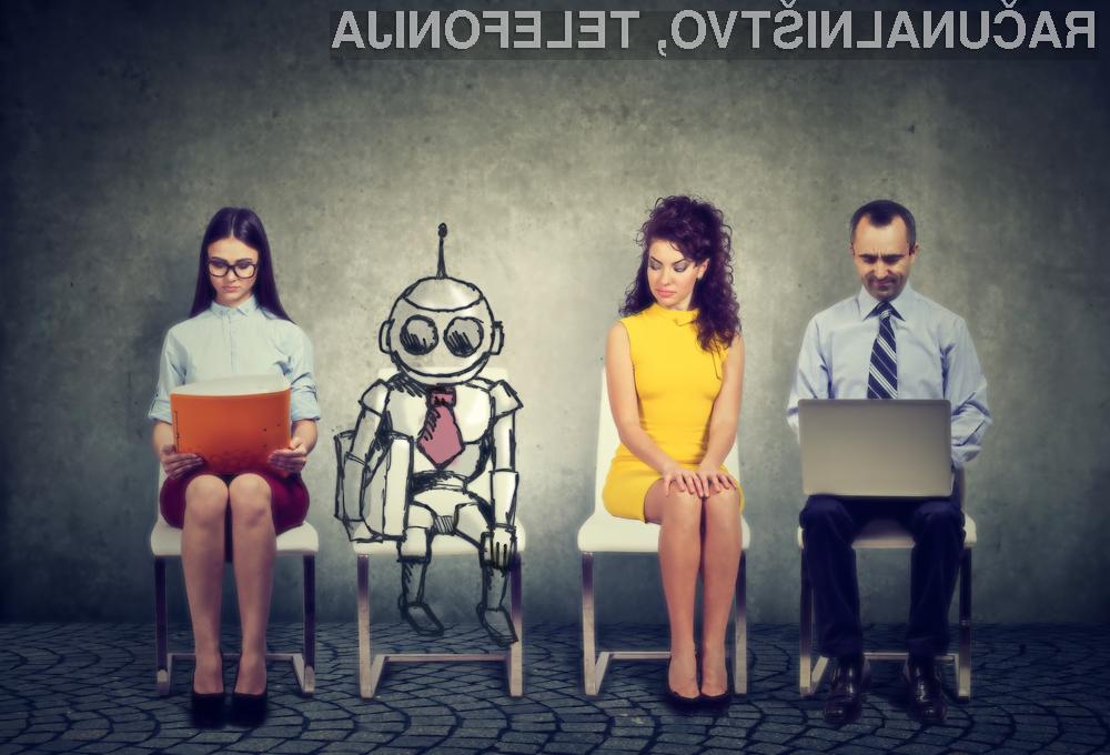 Kakšne izzive tehnološke spremembe postavljajo pred delodajalce?
