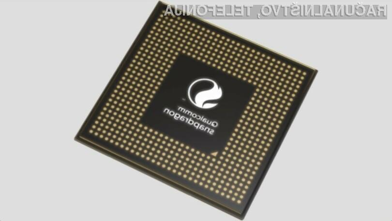 Procesor Qualcomm Snapdragon 1000 bo tako podjetju AMD kot Intel pošteno zagrenil življenje na področju prenosnih računalnikov.