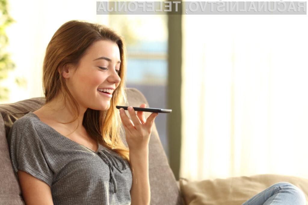Digitalni asistent Huawei bo lahko razumel vaša čustva!